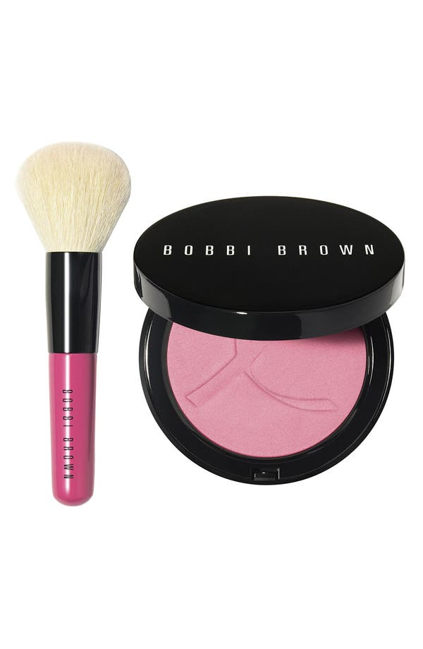 Alternate Image 1 Selected - Bobbi Brown 'Pink Peony' Illuminating Bronzer