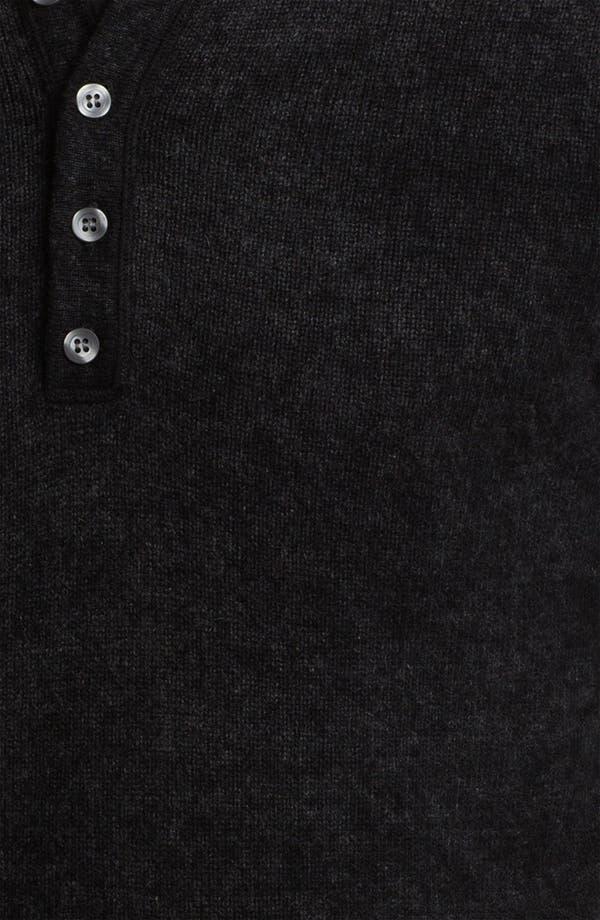 Alternate Image 3  - Vince Henley Sweater