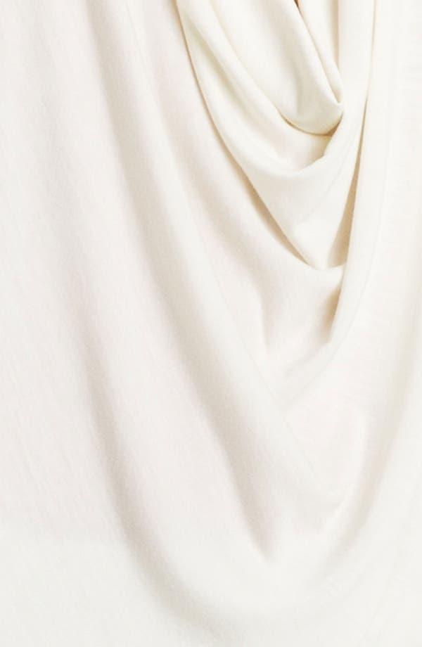 Alternate Image 3  - Haute Hippie Draped Silk Top