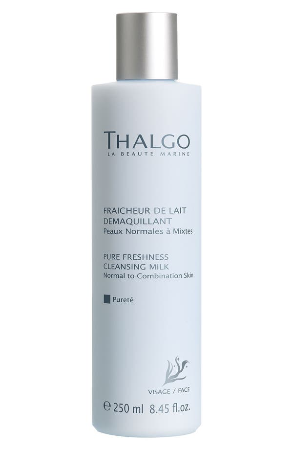 Alternate Image 1 Selected - Thalgo 'Pure Freshness' Cleansing Milk