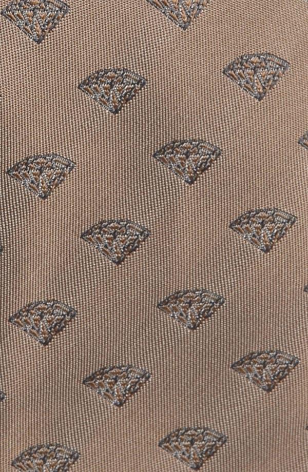 Alternate Image 2  - Topman Pattern Tie