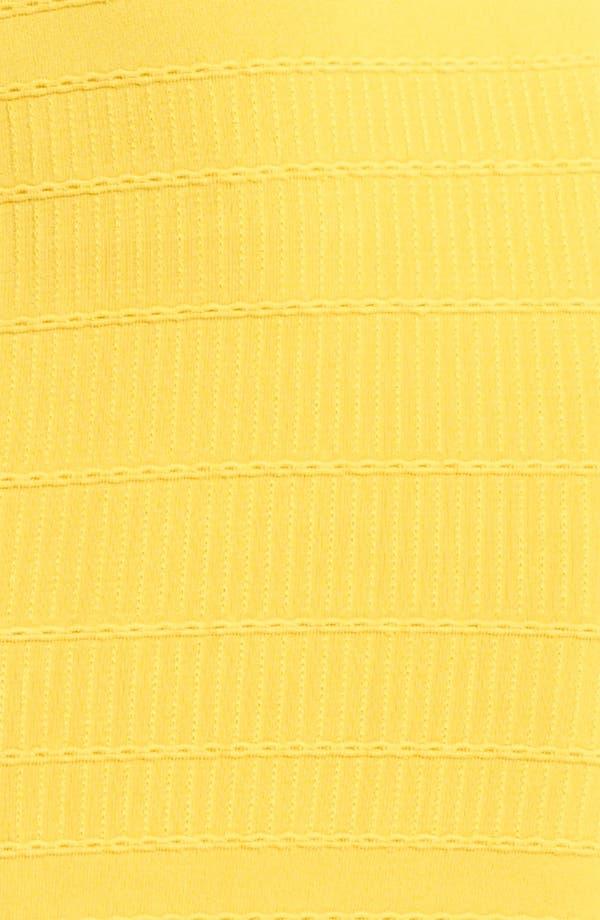 Alternate Image 3  - Yigal Azrouël Scoop Neck Knit Dress