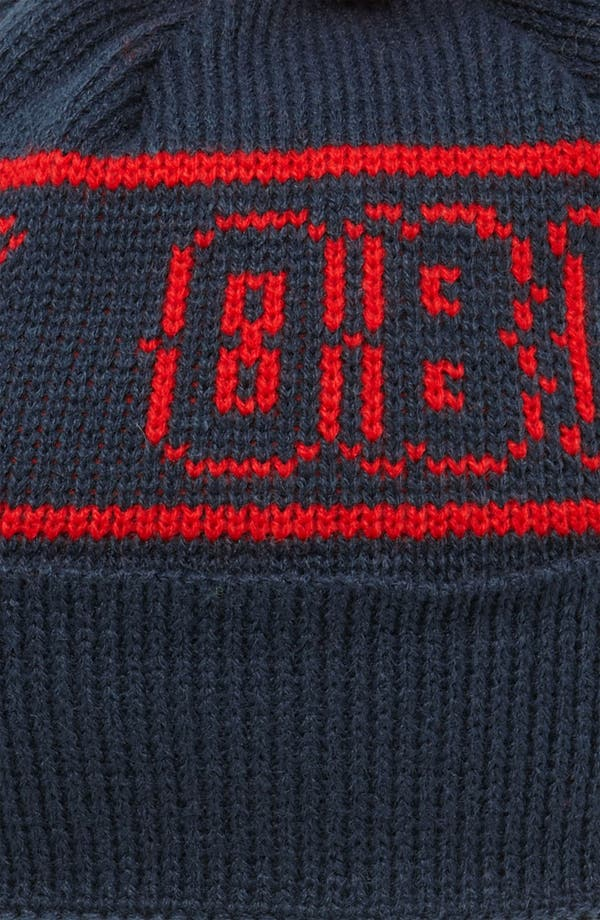 Alternate Image 2  - Obey 'Gretsky' Knit Cap