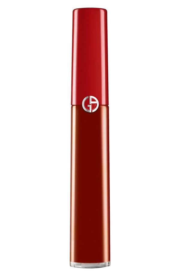 Alternate Image 1 Selected - Giorgio Armani Lip Maestro Lip Stain