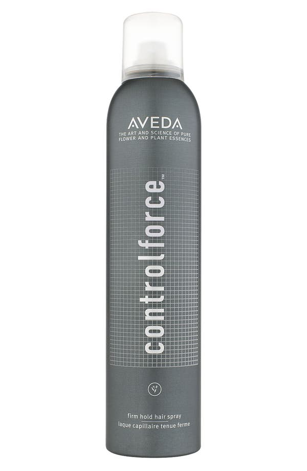 Alternate Image 1 Selected - Aveda 'control force™' Firm Hold Hair Spray