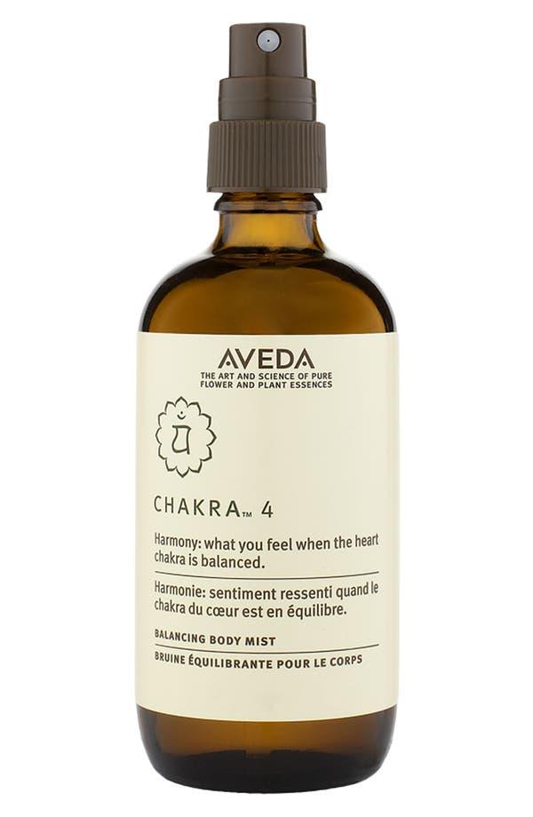 Alternate Image 1 Selected - Aveda 'chakra™ 4' Balancing Body Mist
