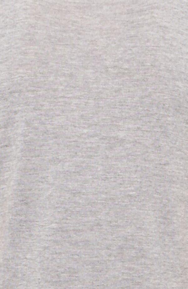 Alternate Image 3  - Akris punto Silk & Wool Tank