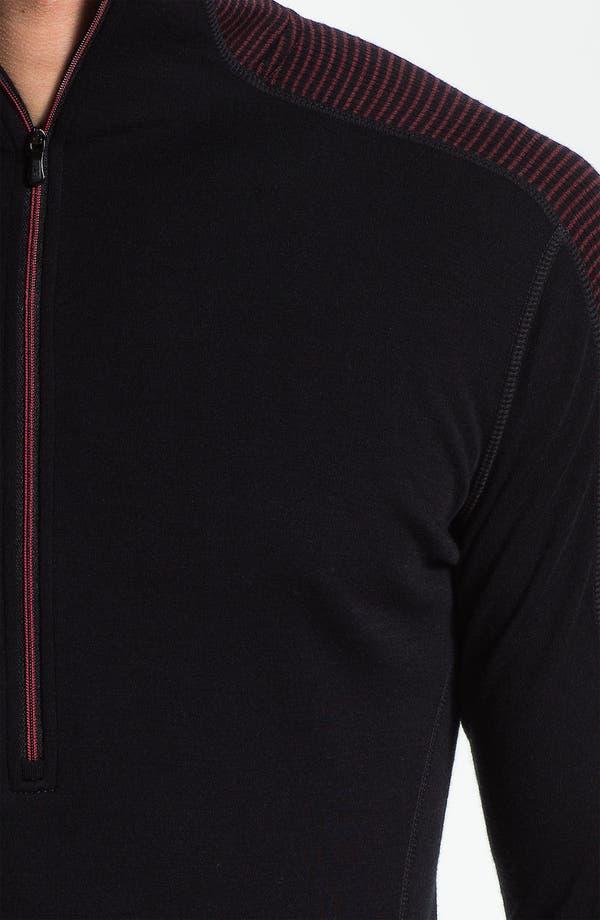 Alternate Image 3  - Smartwool 'Midweight 250' Half Zip Pullover