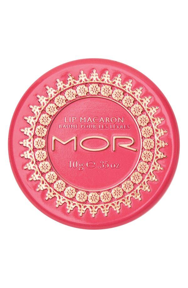 Main Image - MOR 'Rosebud' Lip Macaron