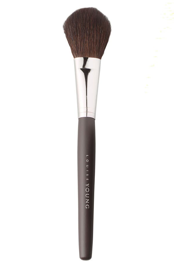 Alternate Image 1 Selected - Louise Young Cosmetics LY04 Powder/Blusher Brush