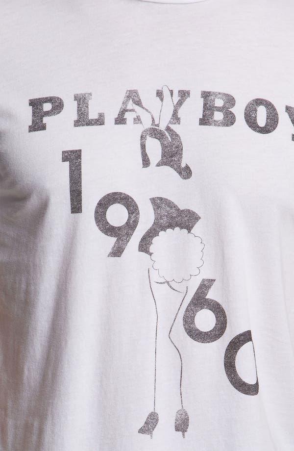Alternate Image 3  - PalmerCash 'Playboy 1960' T-Shirt