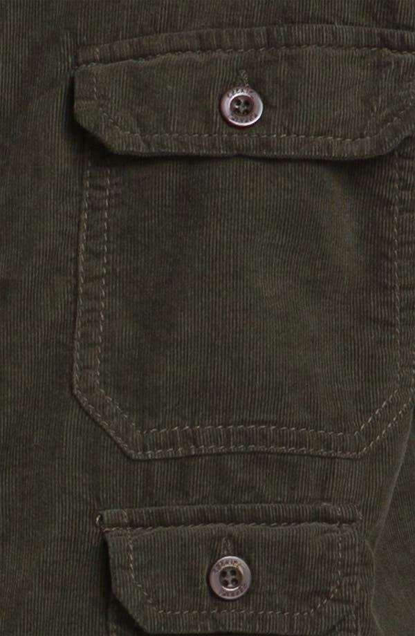 Alternate Image 3  - Ezekiel 'Corky' Corduroy Shirt
