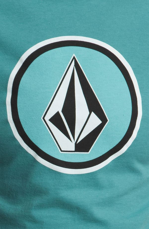 Alternate Image 3  - Volcom 'Cognito' T-Shirt