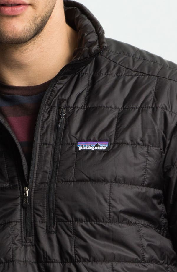 Alternate Image 3  - Patagonia 'Nano Puff®' Pullover Jacket