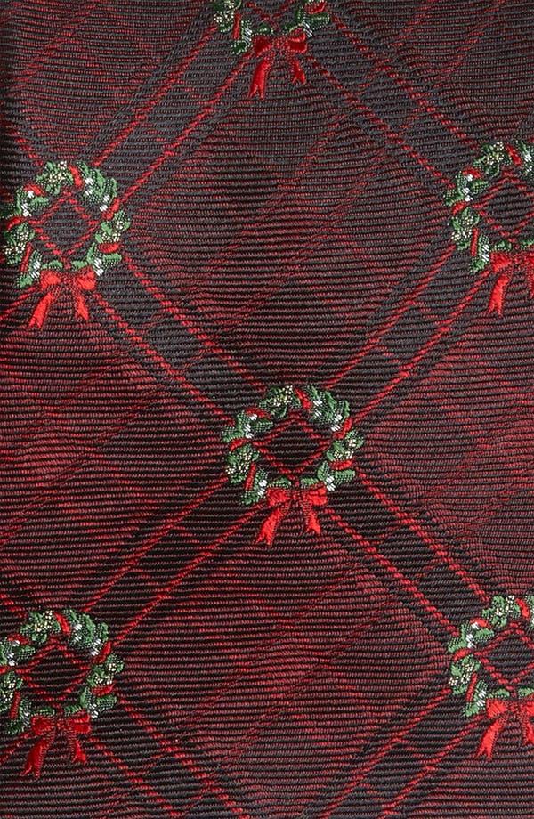 Alternate Image 2  - Nordstrom Woven Tie
