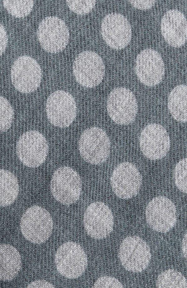 Alternate Image 2  - Robert Talbott Woven Wool Tie
