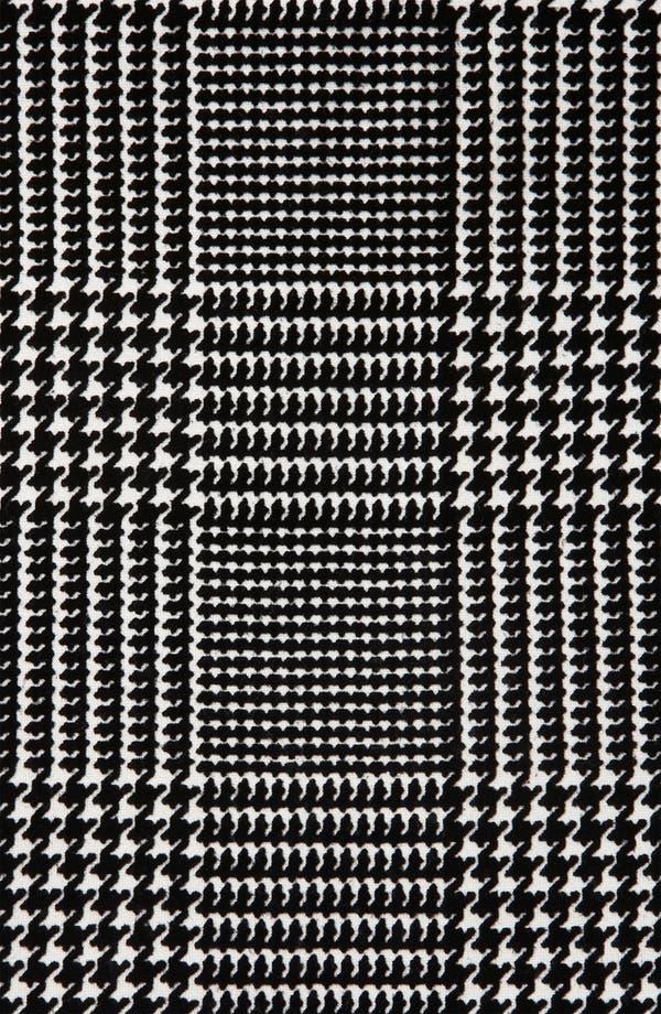 Alternate Image 3  - Topshop Houndstooth Check Pencil Skirt