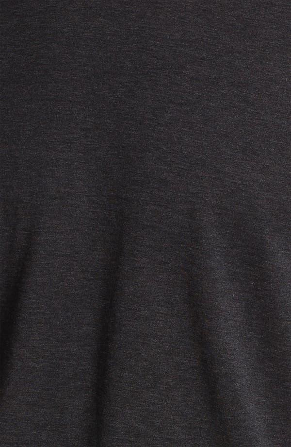 Alternate Image 3  - Daniel Buchler Silk & Cotton T-Shirt