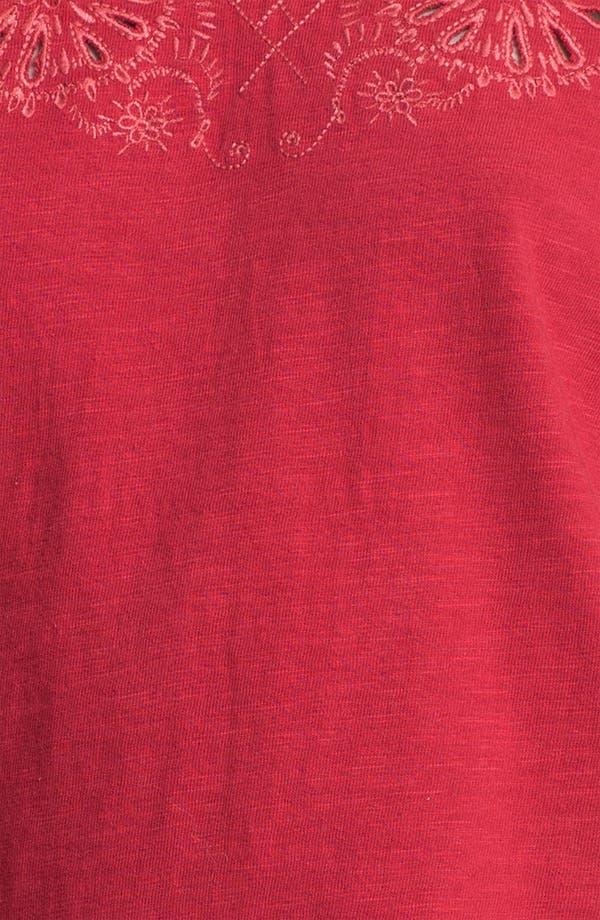 Alternate Image 3  - Free People 'Cozy' Embellished Pullover