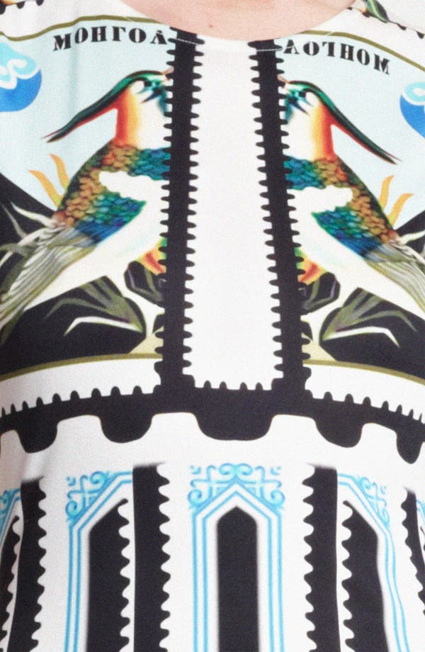 Alternate Image 3  - Mary Katrantzou India Print Jersey Dress
