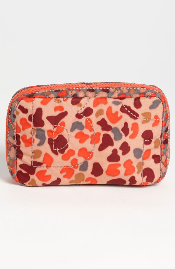 Alternate Image 4  - MARC BY MARC JACOBS 'Pretty Nylon - Garden Camo' Compact Travel Case