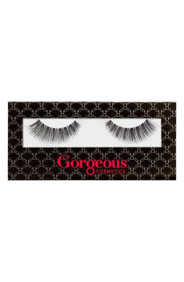 Alternate Image 1 Selected - Gorgeous Cosmetics 'Mini' Faux Lashes