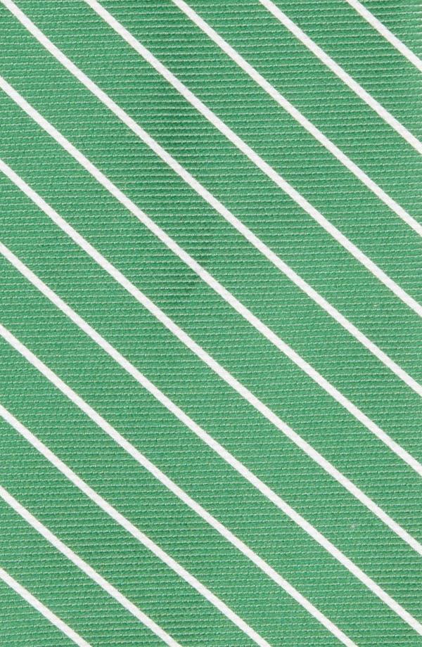 Alternate Image 2  - Gitman Woven Tie (Online Only)