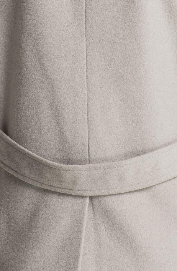 Alternate Image 3  - Rebecca Minkoff 'Jamison' Genuine Calf Hair Sleeve Jacket