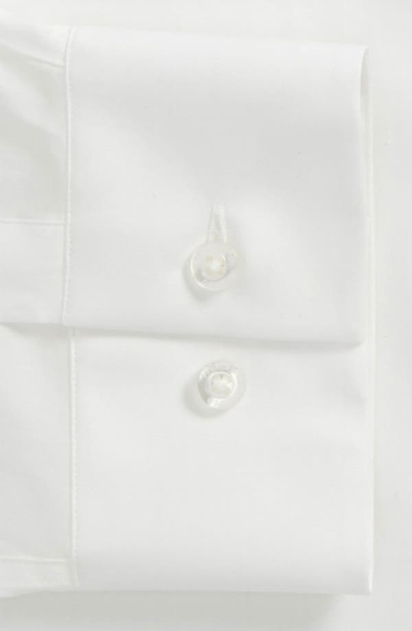 Alternate Image 2  - HUGO Slim Fit Cotton Stretch Dress Shirt