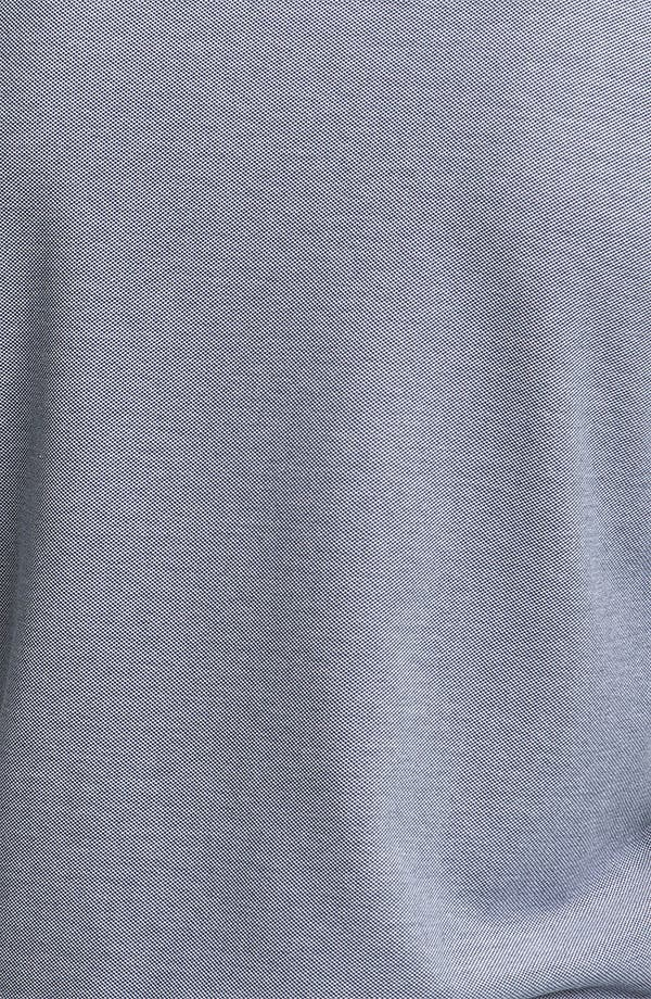 Alternate Image 3  - Fred Perry Long Sleeve Henley T-Shirt