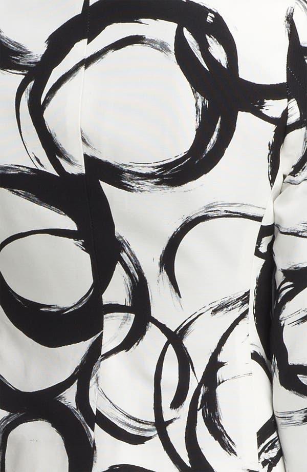 Alternate Image 3  - Zanella 'Ricky' Print Jacket