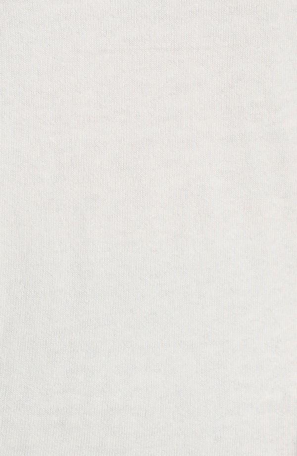 Alternate Image 3  - Anne Klein Colorblock Sleeveless Top