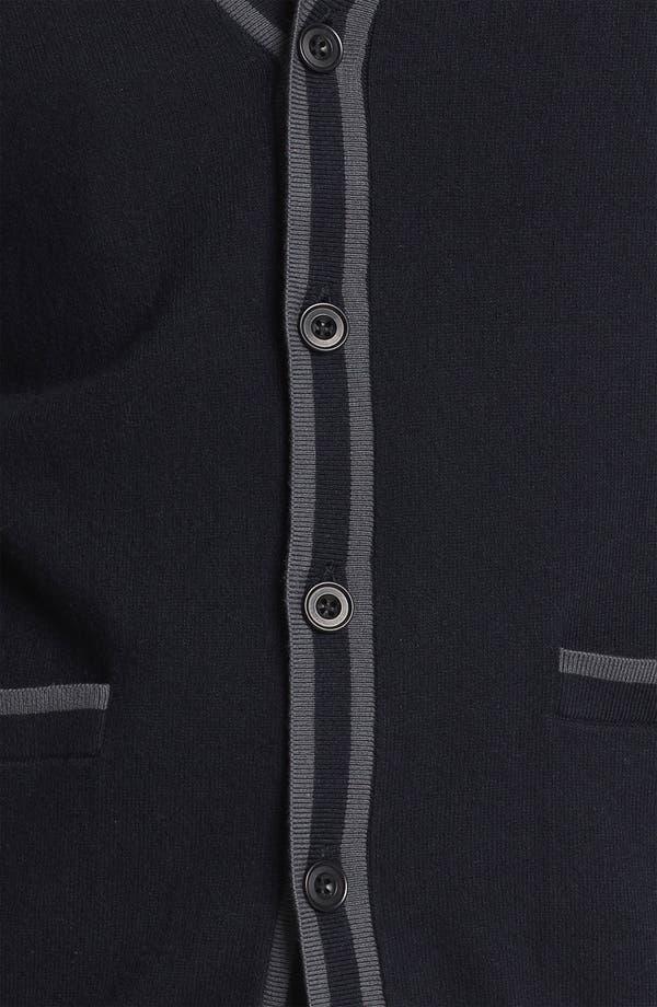Alternate Image 3  - Calibrate 'Demuth' Cashmere Blend Button Cardigan