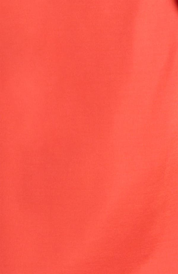 Alternate Image 3  - Max Mara Belted Side Drape Dress