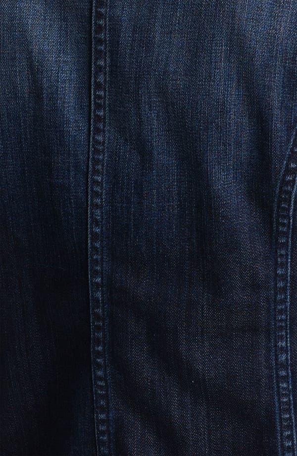 Alternate Image 3  - Lucky Brand 'Adamson' Denim Jacket