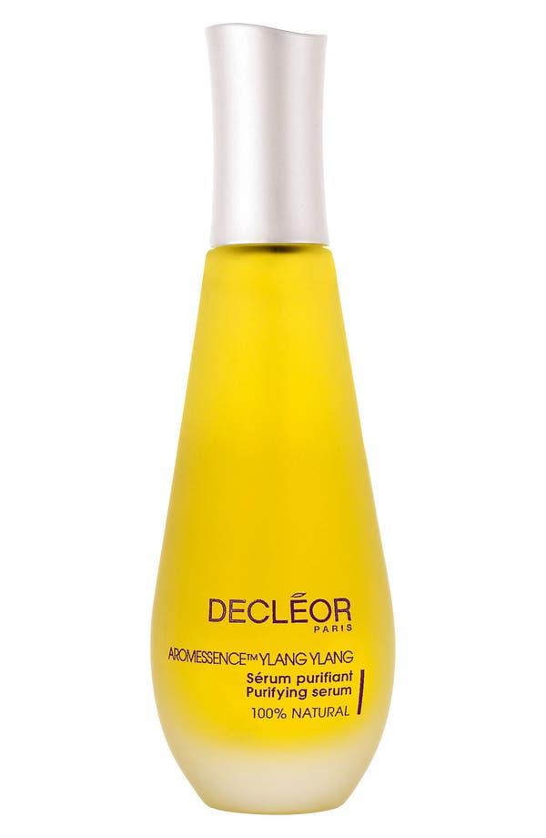 Alternate Image 1 Selected - Decléor Aromessence™ Ylang-Ylang Purifying Serum