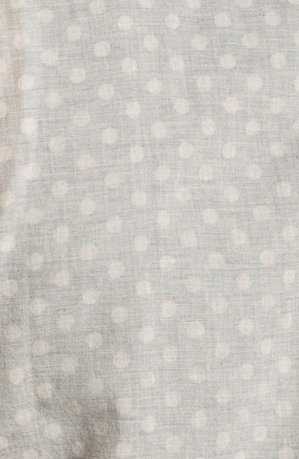 Alternate Image 3  - Deus Ex Machina 'Billy' Dot Patterned Woven Shirt