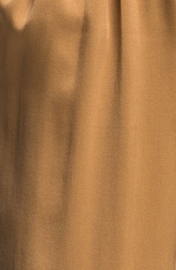 Alternate Image 7  - Elizabeth and James 'Gessler' Drawstring Silk Pants