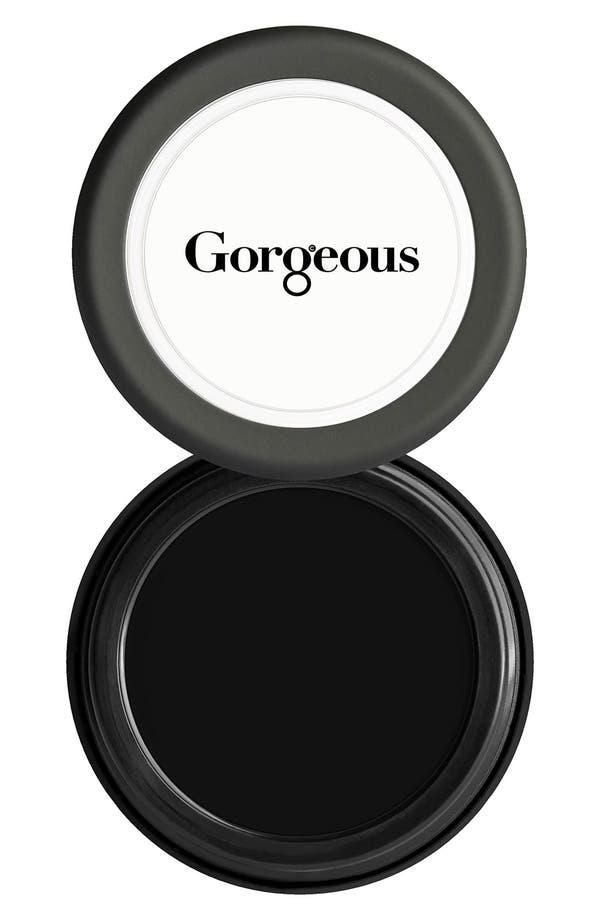 Alternate Image 1 Selected - Gorgeous Cosmetics Cake Eyeliner