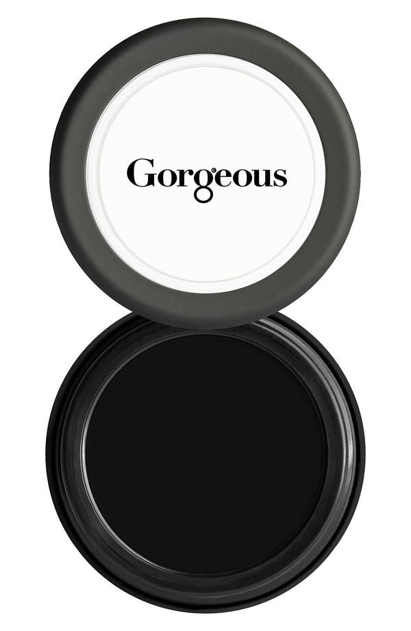 Main Image - Gorgeous Cosmetics Cake Eyeliner