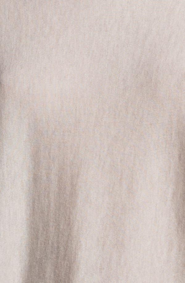 Alternate Image 5  - J Brand Ready-to-Wear 'Ingrid' Cashmere Pullover