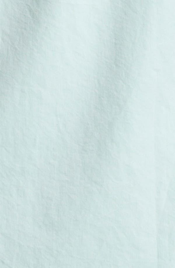 Alternate Image 3  - Scotch & Soda Cotton Poplin Sport Shirt