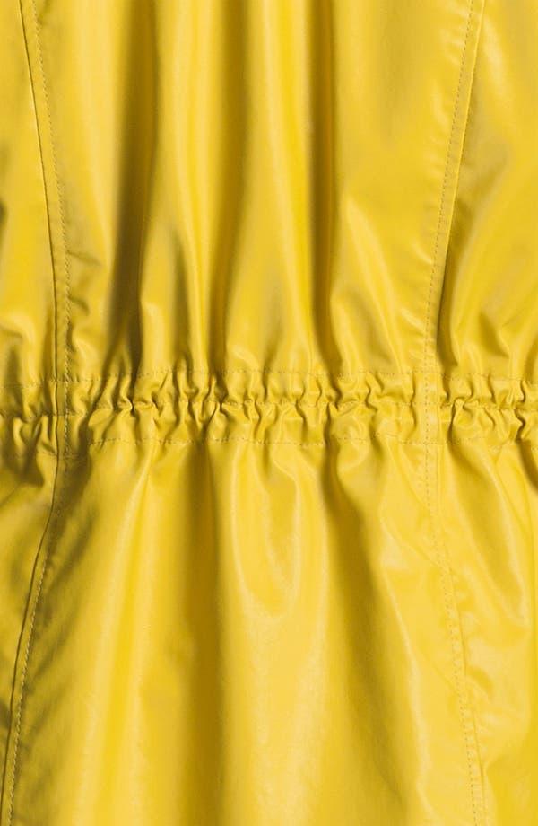 Alternate Image 3  - HUGO 'Marinus' Rain Coat (Online Exclusive)