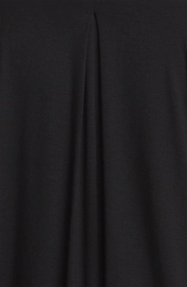 Alternate Image 3  - Karen Kane Angel Top (Plus Size) (Online Exclusive)