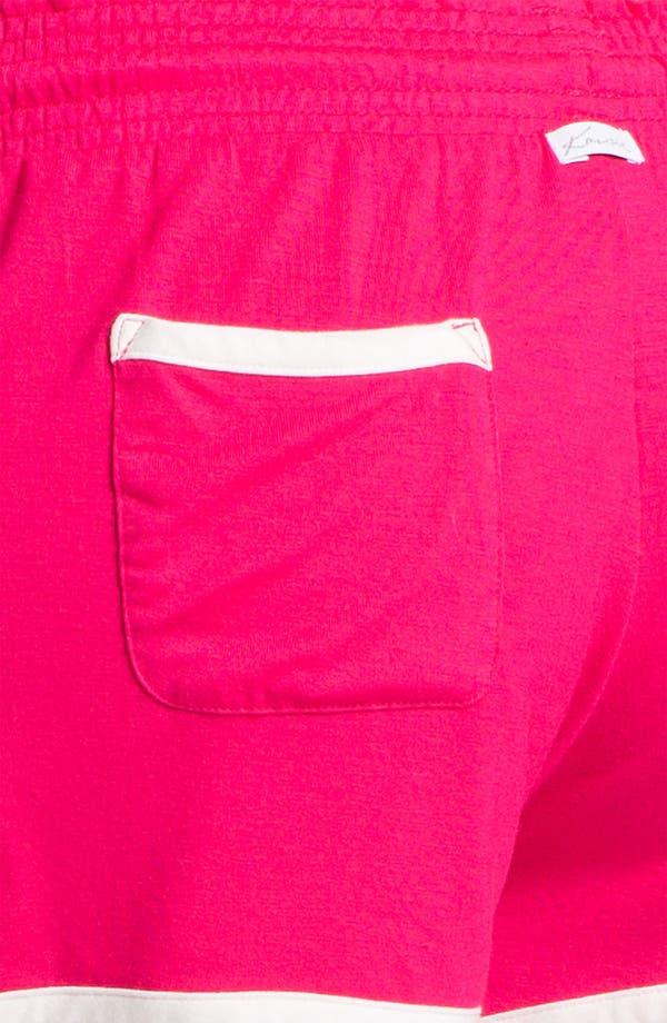 Alternate Image 3  - Kensie 'Sidewalk Café' Shorts