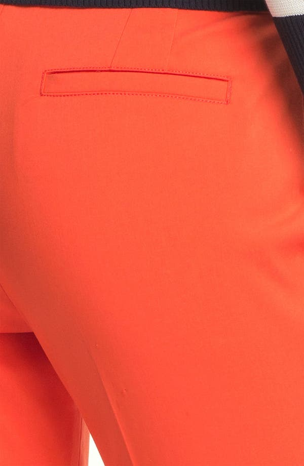 Alternate Image 3  - Tory Burch 'Tabby' Skinny Pants