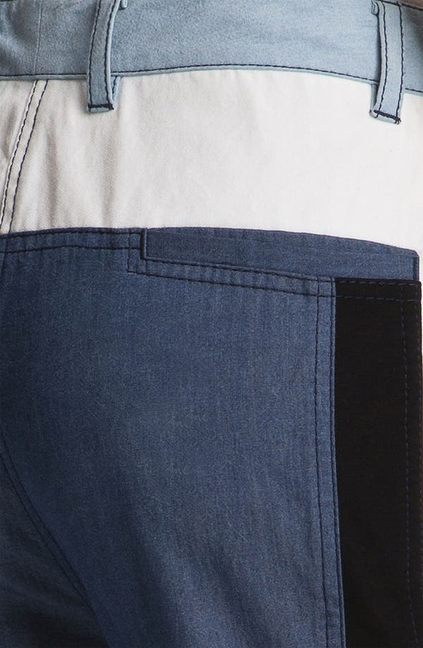 Alternate Image 3  - 3.1 Phillip Lim 'Cut Up' Denim Pants