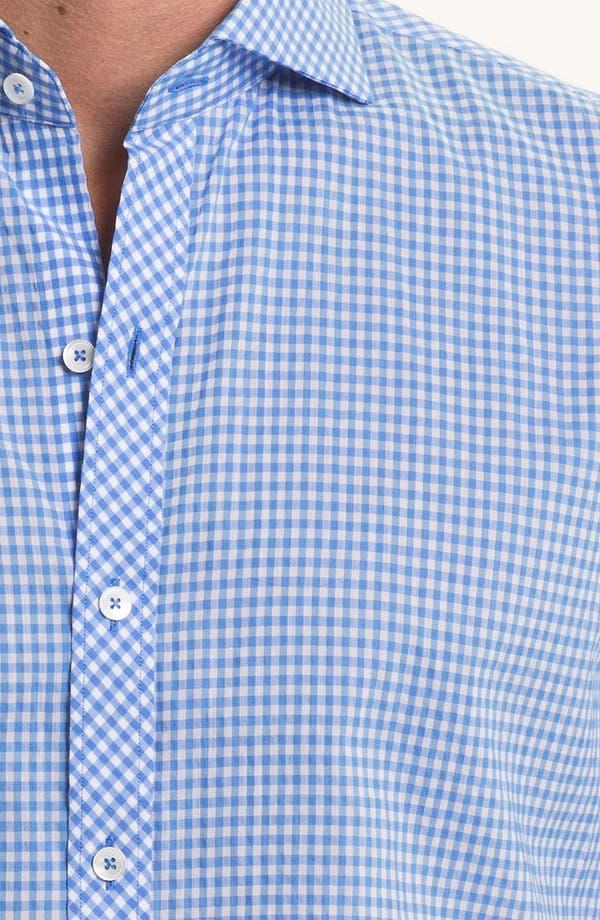 Alternate Image 3  - Zachary Prell 'Davenport' Sport Shirt