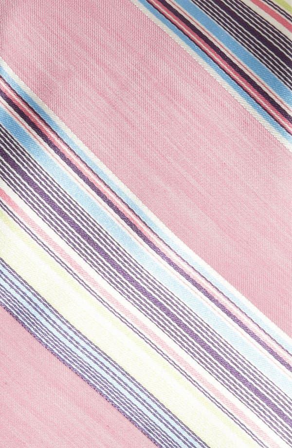 Alternate Image 2  - Ted Baker London Woven Tie