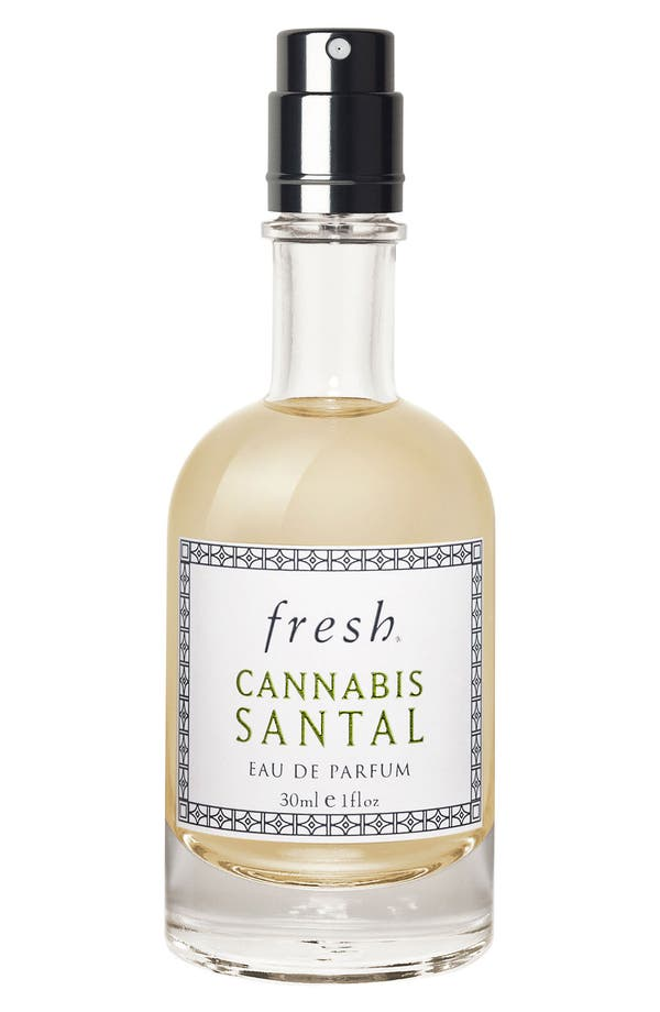 Alternate Image 1 Selected - Fresh® 'Cannabis Santal' Eau de Parfum